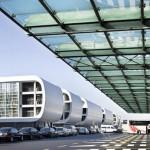 Sheraton airport terminal hotel Milan