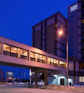 Four Points by Sheraton Bangor Airport Hotel picture